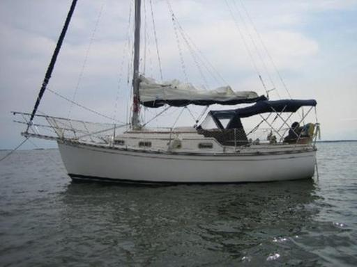 Anchored Island Packet 27