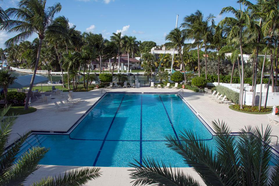 Sunset Harbour, Miami Beach