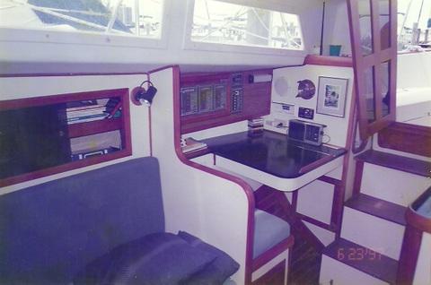 Navigation Table on Silverheels